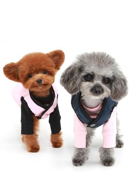 [퍼피엔젤] OW337 Puppy Angel MAC Daily Padded Vest